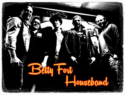 BettyFortHouseband
