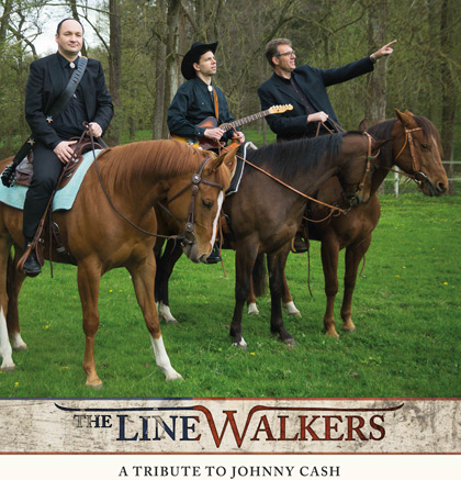 TheLineWalkers